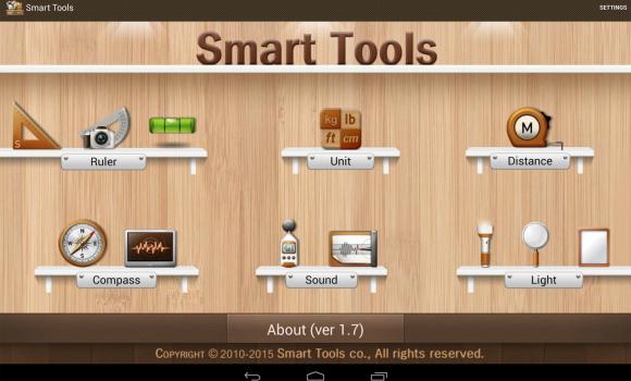 Smart Tools Ekran Görüntüleri - 4
