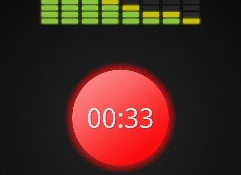 Smart Voice Recorder Ekran Görüntüleri - 12