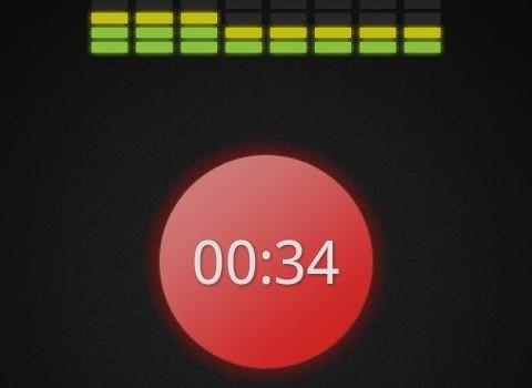 Smart Voice Recorder Ekran Görüntüleri - 11
