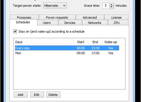 SmartPower Ekran Görüntüleri - 2