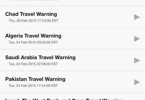 Smart Traveler Ekran Görüntüleri - 1