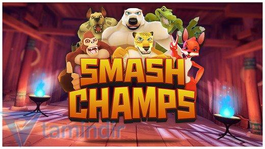 Smash Champs Ekran Görüntüleri - 3