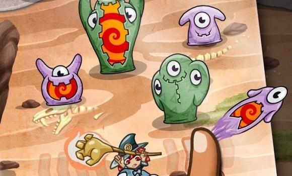 Smash IT! Adventures Ekran Görüntüleri - 2