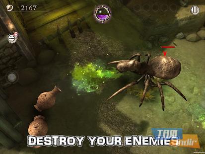 Smash Spin Rage Ekran Görüntüleri - 1