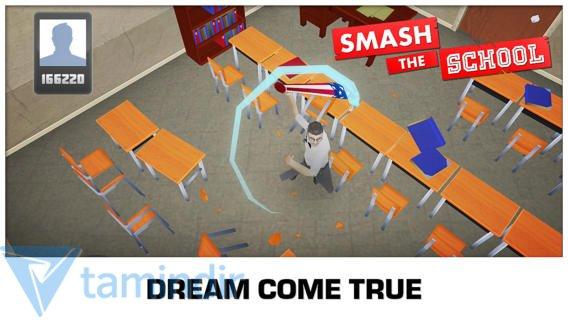 Smash the School Ekran Görüntüleri - 4