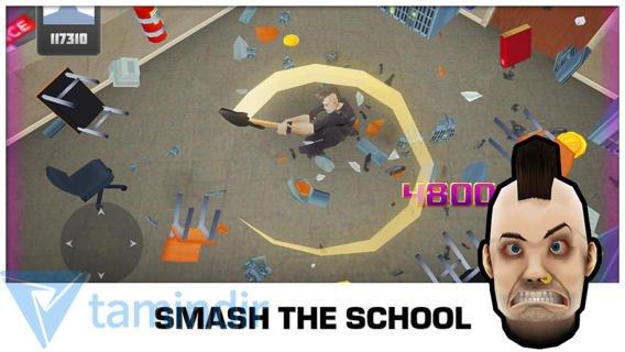 Smash the School Ekran Görüntüleri - 3
