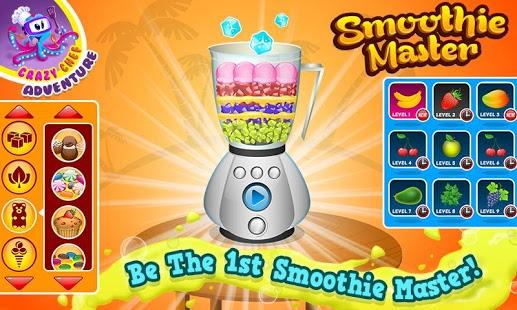 Smoothie Maker Ekran Görüntüleri - 5