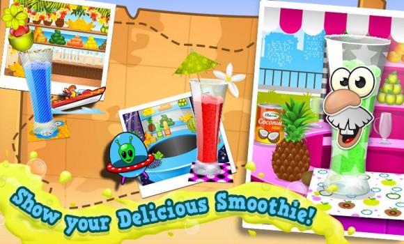 Smoothie Maker Ekran Görüntüleri - 3