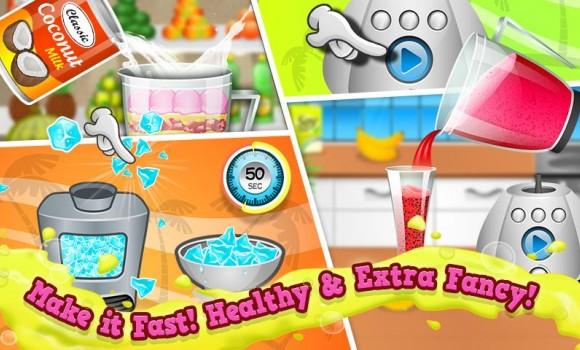 Smoothie Maker Ekran Görüntüleri - 2