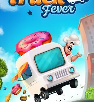 Snack Truck Fever Ekran Görüntüleri - 1