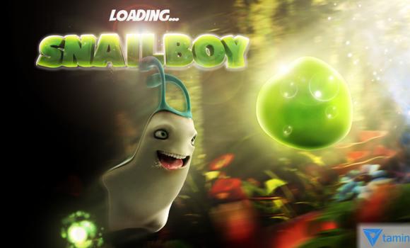 Snailboy Ekran Görüntüleri - 5