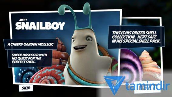 Snailboy Ekran Görüntüleri - 4