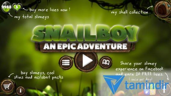 Snailboy Ekran Görüntüleri - 3