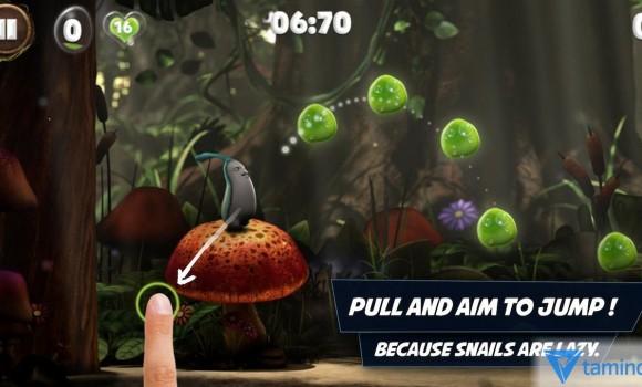 Snailboy Ekran Görüntüleri - 2