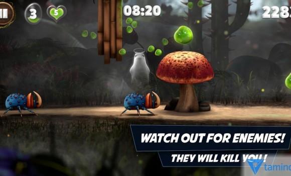 Snailboy Ekran Görüntüleri - 1