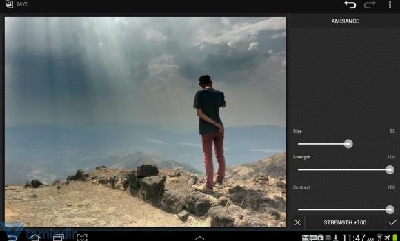 Snap Camera HDR Ekran Görüntüleri - 3
