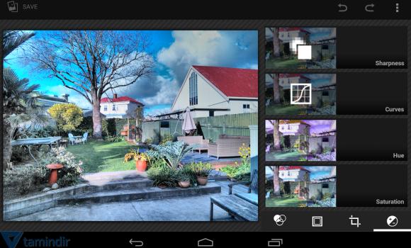 Snap Camera HDR Ekran Görüntüleri - 1