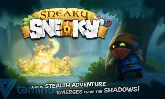 Sneaky Sneaky Ekran Görüntüleri - 5