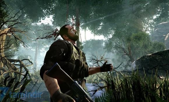 Sniper Ghost Warrior Save Dosyası Ekran Görüntüleri - 1