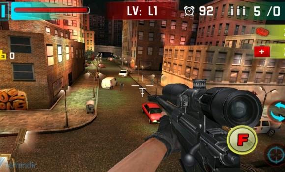Sniper Shoot War 3D Ekran Görüntüleri - 3