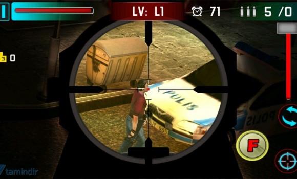 Sniper Shoot War 3D Ekran Görüntüleri - 2