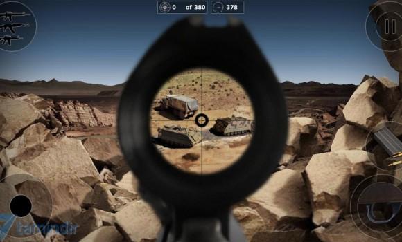 Sniper Time: The Range Ekran Görüntüleri - 2