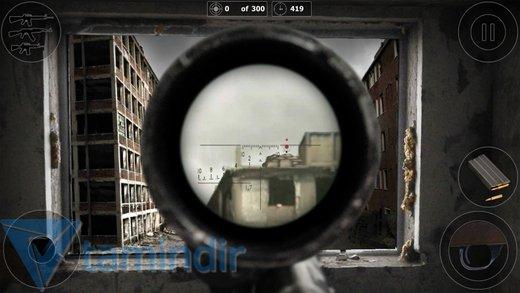 Sniper Time: The Range Ekran Görüntüleri - 1