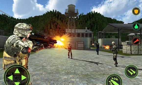 Sniper Warrior Assassin Ekran Görüntüleri - 4