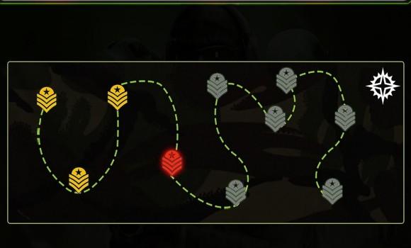 Sniper Warrior Assassin Ekran Görüntüleri - 1