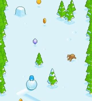 Snow Roll Ekran Görüntüleri - 5