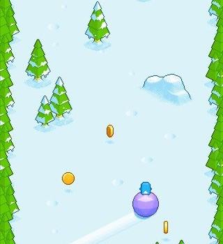 Snow Roll Ekran Görüntüleri - 3
