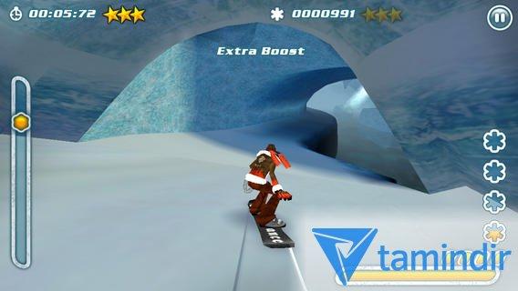 Snowboard Hero Ekran Görüntüleri - 1