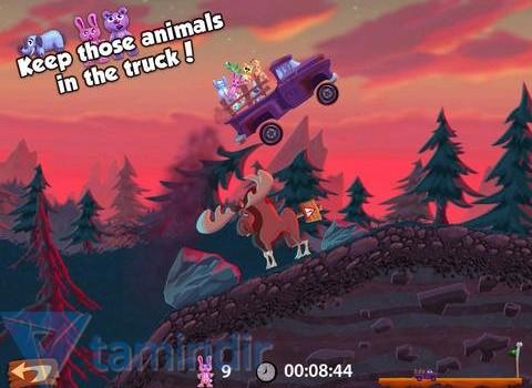 Snuggle Truck HD Ekran Görüntüleri - 3