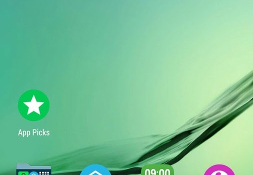 SO Launcher Ekran Görüntüleri - 3