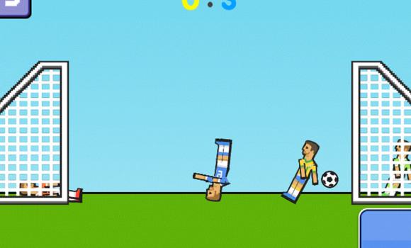 Soccer Jumper Ekran Görüntüleri - 2