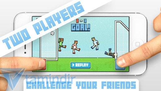 Soccer Physics Ekran Görüntüleri - 4