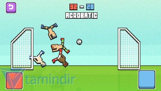 Soccer Physics Ekran Görüntüleri - 3