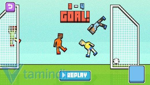 Soccer Physics Ekran Görüntüleri - 2