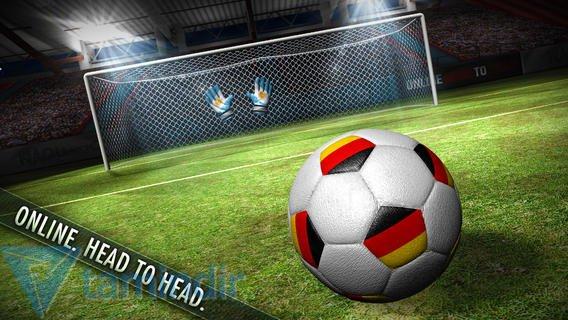 Soccer Showdown 2015 Ekran Görüntüleri - 4