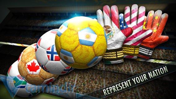 Soccer Showdown 2015 Ekran Görüntüleri - 3