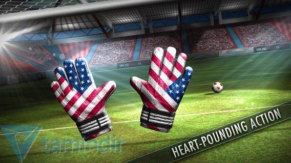 Soccer Showdown 2015 Ekran Görüntüleri - 2