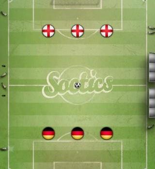 Soctics League Ekran Görüntüleri - 3