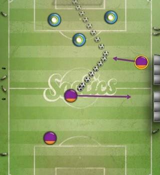 Soctics League Ekran Görüntüleri - 1