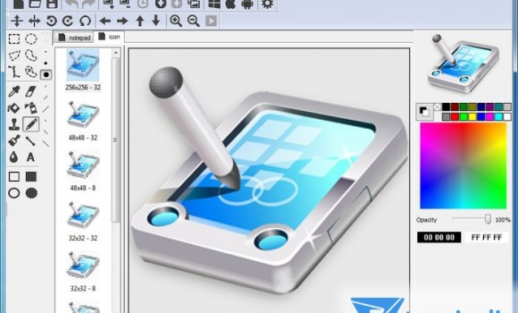 SoftOrbits Icon Maker Ekran Görüntüleri - 1