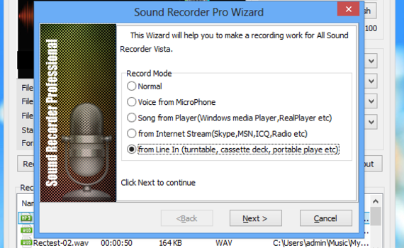 Sound Recorder Professional Ekran Görüntüleri - 3