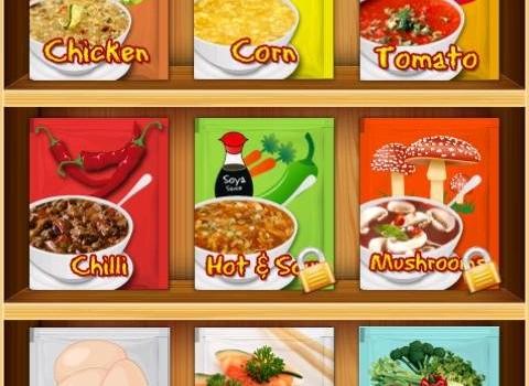 Soup Maker Ekran Görüntüleri - 3