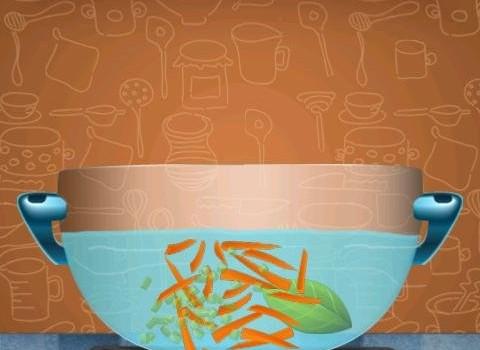 Soup Maker Ekran Görüntüleri - 2