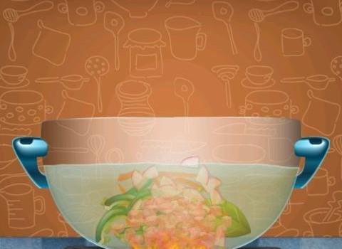 Soup Maker Ekran Görüntüleri - 1