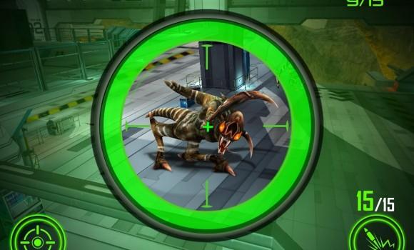 Space Invasion Combat Ekran Görüntüleri - 3