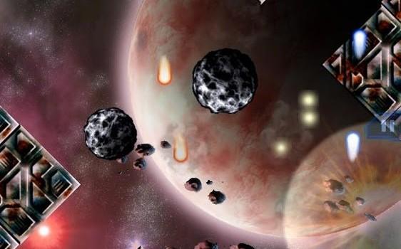 Space Off Ekran Görüntüleri - 1